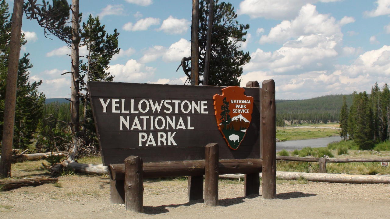 Fall In Central Park Wallpaper Usa Reisebericht Quot Yellowstone National Park Quot