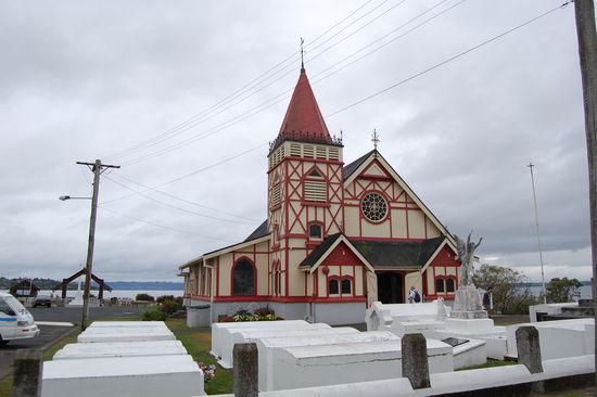 NeuseelandReisebericht Rotorua und MaoriDorf