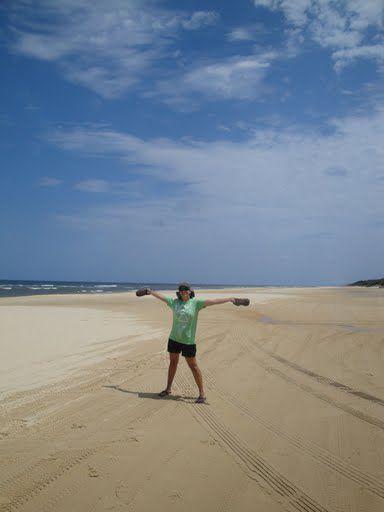 Australien-Reisebericht: