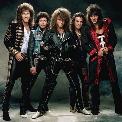 I just needed an excuse to use a picture of Bon Jovi. Mission Accomplished.