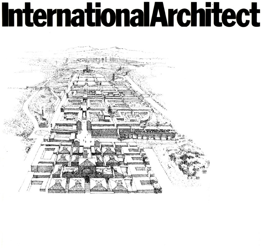 International Architect Magazine