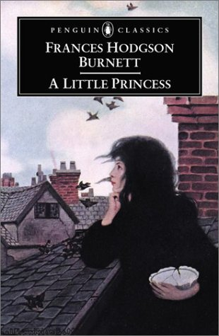 Image result for the little princess book cover