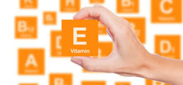 VITAMIN E- FUNCTIONALITY & ASTROLOGY
