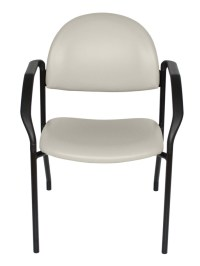1226 Side Chair With Arms | UMF Medical