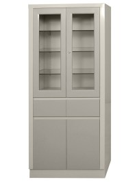 7142 Large Instrument / Storage and Supply Cabinet | UMF ...