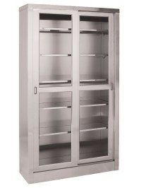 SS7816 Large Storage Cabinet | UMF Medical