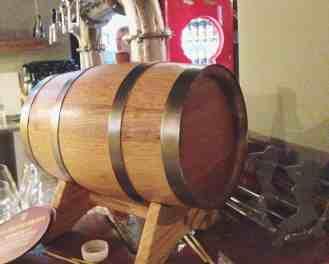 bar medieval