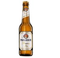 três tipos de cerveja
