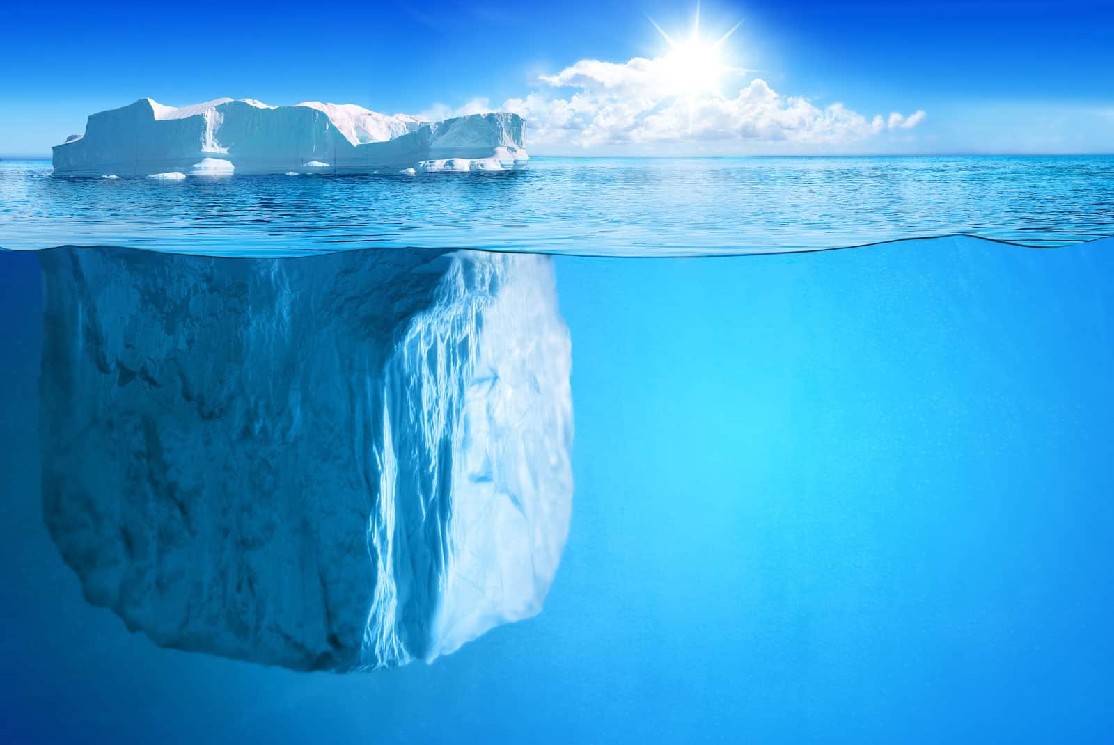Cerveja de iceberg  feita no Canad e parece ser incrvel