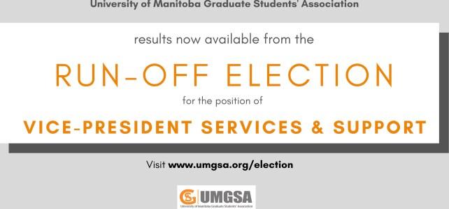 2019 Run-Off Election