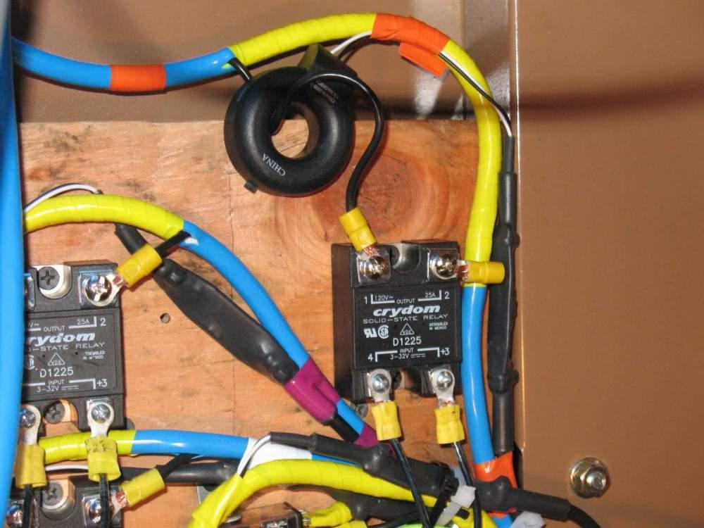 medium resolution of current sensing relay wiring diagram