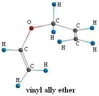 Vinyl Allyl Ether