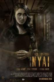 Arwah Tumbal Nyai: Part Nyai