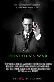 Dracula's War