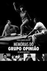 Memórias do Grupo Opinião