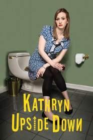 Kathryn Upside Down