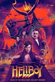 Tales of the Wild Hunt: Hellboy Reborn