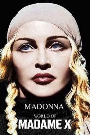 Madonna – World of Madame X