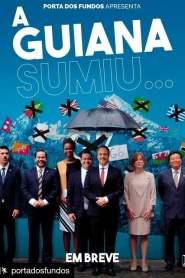 A Guiana Sumiu…