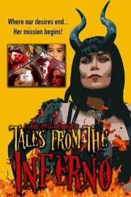Lady Belladonna's Tales From The Inferno