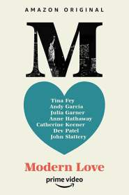 Modern Love: Hers Was a World of One