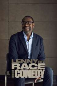 Lenny Henry's Race Through Comedy