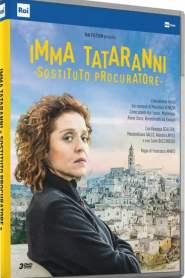 Imma Tataranni – Sostituto Procuratore