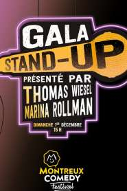 Montreux Comedy Festival 2019 – Le Gala Stand Up