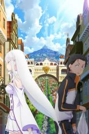 Re:Zero – Starting Life in Another World- Director's Cut