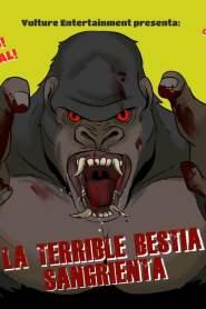 La terrible bestia sangrienta