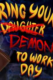Satina Episode 1 – Bring Your Demon to Work Day