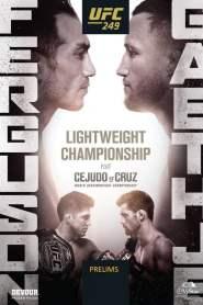 UFC 249 Prelims