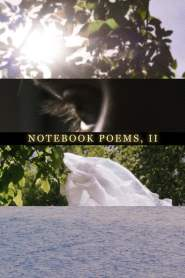 Notebook Poems, Vol. 2