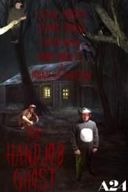 The Handjob Ghost
