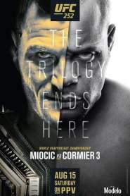 UFC 252: Miocic vs. Cormier 3
