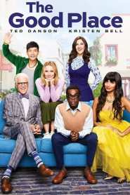 The Good Place – Whenever You're Ready