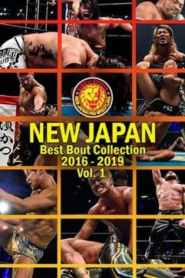 NJPW Best Bout Collection Vol 1.