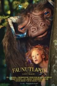 Faunutland and the Lost Magic