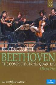 Belcea Quartet: Beethoven – The Complete String Quartets