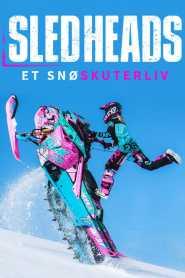 Sledheads – et snøskuterliv
