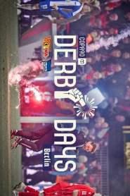 Derby Days Berlin: 1. FC Union Berlin v Hertha BSC