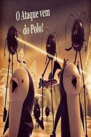 Pinguinics – O Ataque Vem do Polo!