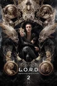 Legend of Ravaging Dynasties 2