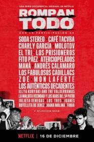 BREAK IT ALL: The History of Rock in Latin America