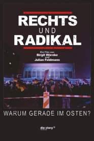 Rechts und Radikal – Warum gerade im Osten?
