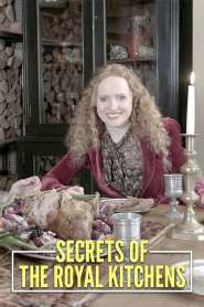 Secrets of the Royal Palaces