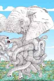 Animal World: Elephants
