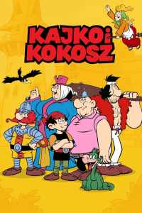 Kayko and Kokosh
