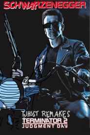 TJ Remakes Terminator 2