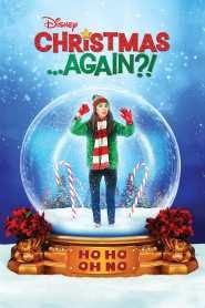 Christmas …Again?!